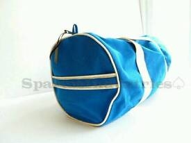 Canvas Gym And Sports Bag