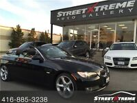 PRICE REDUCED!! 2008 BMW 335i Convertible, CLEAN CARPROOF, RWD