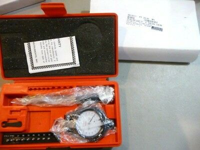 14-595-3 SPI Dial Bore Guage Set- 10- 18 mm # 80888284- FREE SHIPPING
