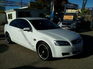 2010 Holden Commodore VE II Omega 6 Speed Automatic Sedan Evanston South Gawler Area Preview