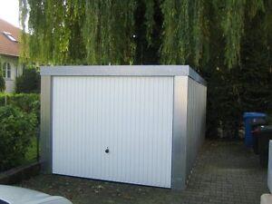 Geräteraum 2,98 m x 3,02 m x 2,31m Gartenhaus Lager Schuppen Motorrad-Garage