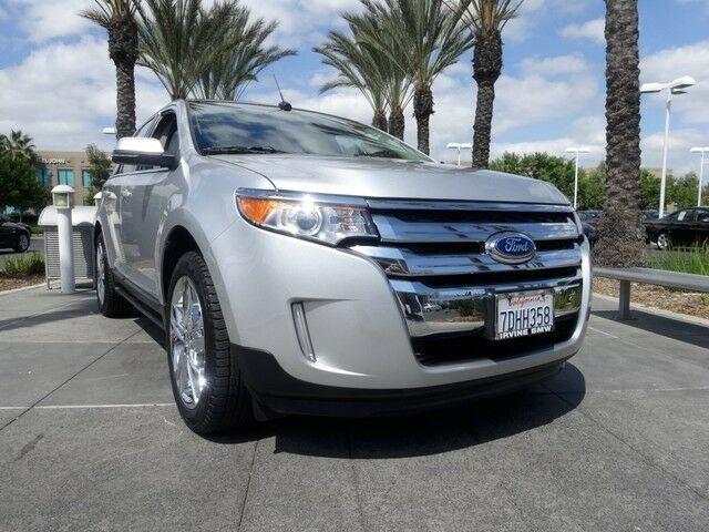 Ford : Edge LIMITED 2013 Ford Edge LIMITED SUV 2.0L Low Mileage