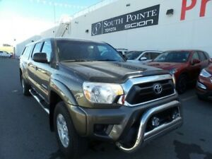 2013 Toyota Tacoma SR5 | Bluetooth | Backup Camera | Canopy