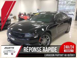 2017 Dodge Charger SXT RALLYE, AWD, MAG, TOIT, BLUETOOTH