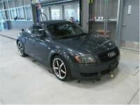 2003 AUDI TT-AWD-6SPEED-LEATHER-LOADED-ALLOYS