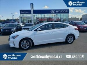 2019 Hyundai Elantra Preferred - 2.0L Heated Steering, Blindspot