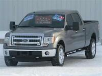 2013 Ford F-150 XLT XTR V8 SUPERCREW 4X4*FULL EQUIPEE*37 000KM