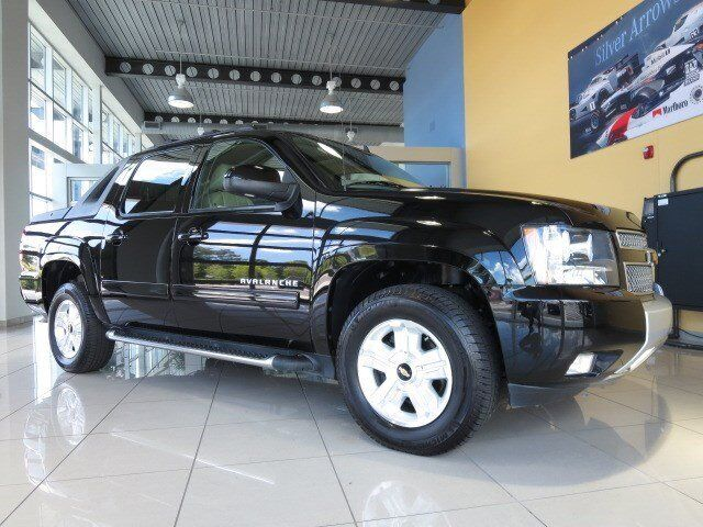 2011 Chevrolet Avalanche  For Sale