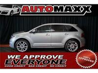 2010 Ford Edge Sport $189 Bi-Weekly! APPLY NOW DRIVE NOW!