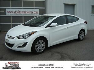 2014 Hyundai Elantra|Heated Seats|Bluetooth|