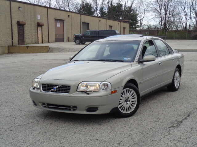 Image 1 of Volvo: S80 4dr Sdn 2.9L…