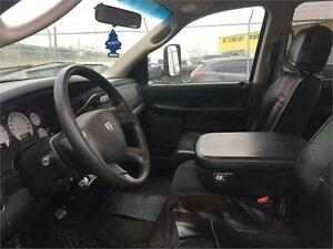 2004 Dodge Ram 2500 SLT 4X4 HEMI = CREW CAB LONG BOX = NEW PARTS Edmonton Edmonton Area image 13