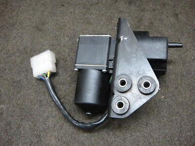 Cruise  Control  Vacuum  Pump