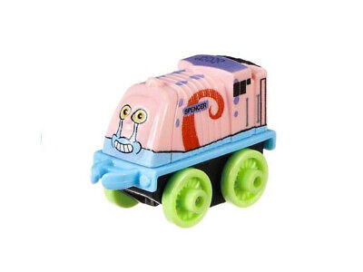 Thomas & Friends Minis - spongebob - SPENCER as GARY - new
