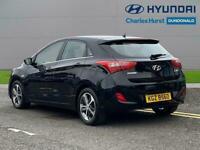 2018 Hyundai i30 1.6 Crdi [136] Se 5Dr Dct Auto Estate Diesel Automatic