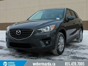 2016 Mazda CX-5 GS AWD - LOW KM'S-NO FEES-MOVING SALE