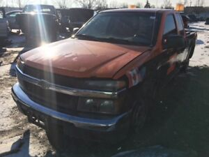 2008 Chevy Colorado just in for parts at Pic N Save!