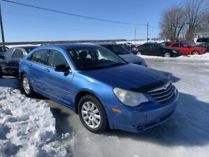 2007 Chrysler Berline Sebring