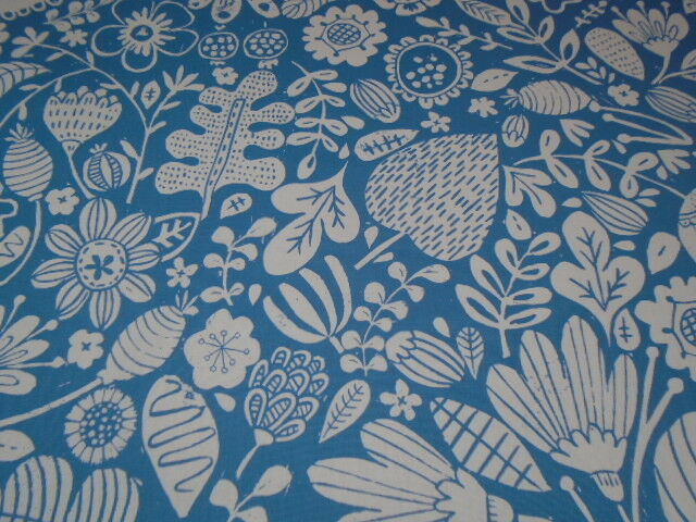 SCION FABRIC PART OF THE HARLEQUIN GROUP ESTER  4.5 METRES  DK2305