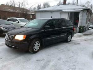 CERTIFIED 2011 Chrysler Town & Country Touring
