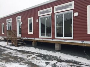 Modern mini home for sale $333.00 bi-weekly