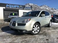 2006 Subaru Tribeca AWD LEATHER/LOADED *On Sale* Kamloops British Columbia Preview