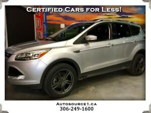 2014 Ford Escape Titanium 4WD | TOP LINE | PANO ROOF | LOW KM