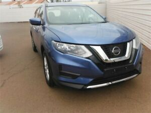 2018 Nissan X-Trail T32 Series II ST Constant Variable Wagon Whyalla Whyalla Area Preview