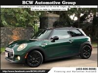 2015 MINI Cooper Certified Low Km MINI Connected Must See! Calgary Alberta Preview