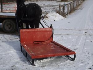 Horse Trailering - Other services Kawartha Lakes Peterborough Area image 5