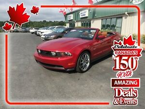 2010 Ford Mustang GT (SUMMER SALE!) NOW $18,950