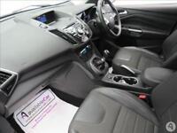 Ford Kuga 1.5 E/B 150 Titanium 5dr 2WD