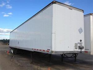 Cargo trailer wanted