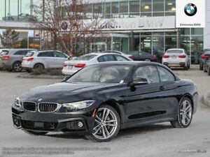 2018 BMW 4 Series xDrive Cabriolet