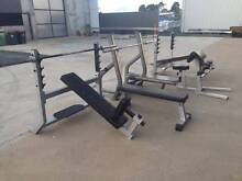 Commerical Gym Equipment FOR SALE: Echuca Campaspe Area Preview