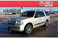 2008 Lincoln Navigator Ultimate V8, LEATHER, NAV, MOONROOF