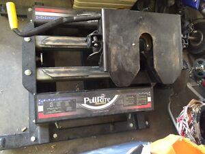 PullRite Superglide 18K hitch