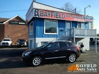 2012 Nissan Rogue SL AWD **Leather/Sunroof/Navigation**