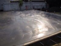 ALL CONCRETE SLABS,PADS,GARAGES & MORE