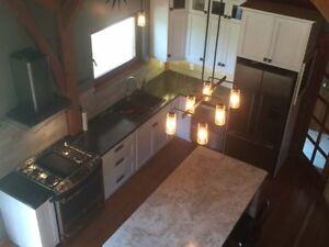 Fantastic House For Sale in Logan Lake Prince George British Columbia image 5