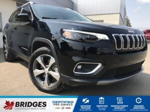 2019 Jeep Cherokee Limited**Priced to sell quick**