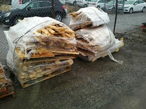 FREE Firewood - Old Skids and Slats - Some hardwood - Waterloo