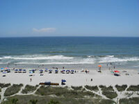 Myrtle Beach - Available 1 week June 13 to 20