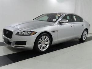 2016 JAGUAR XF AWD NAVIGATION CAMERA 35KM