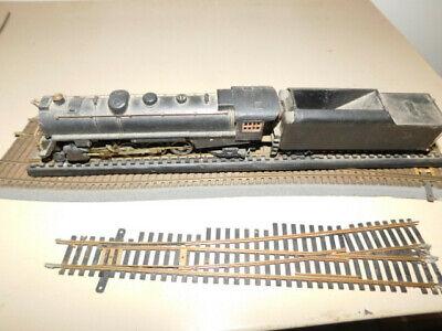 1950's Vintage HO Train set