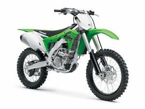 2019 Kawasaki KX250 (KX250A) Off Road Bike 249cc