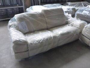 CHIFLEY 3 Seater with Electric Recliners Lounge - (Z0883), 1x3S2M Welshpool Canning Area Preview