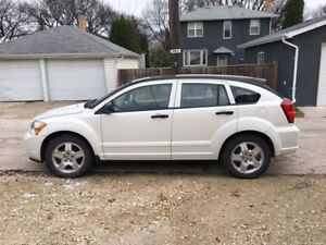 **MUST GO, REDUCED PRICE**2007 Dodge Caliber SXT