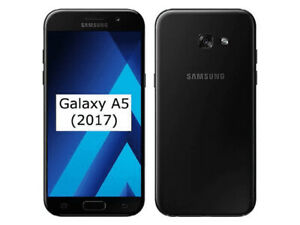 Like New Unlocked Samsung A5 (32 GB) on Sale (With Warranty)