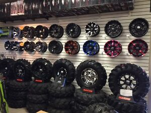 WANT TO SAVE 30% ON YOUR NEXT TIRE AND RIM PACKAGE?
